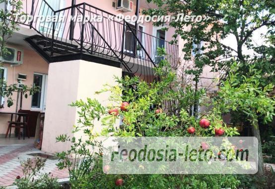 Частная гостиница в Феодосии - фотография № 1