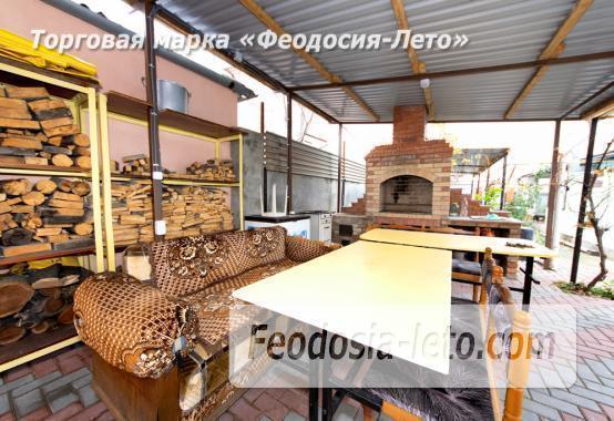 Частная гостиница в Феодосии - фотография № 5