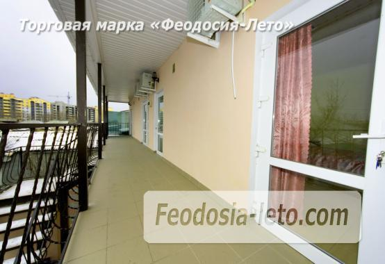 Частная гостиница в Феодосии - фотография № 6