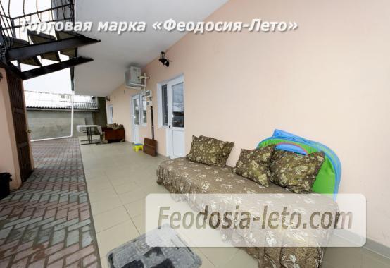 Частная гостиница в Феодосии - фотография № 7
