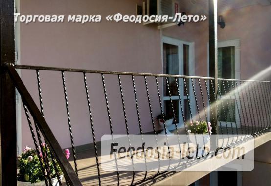 Частная гостиница в Феодосии - фотография № 3