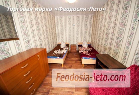 Недорого номера со своим двориком в центре г. Феодосия - фотография № 5