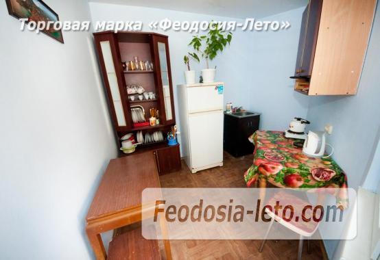 Недорого номера со своим двориком в центре г. Феодосия - фотография № 6