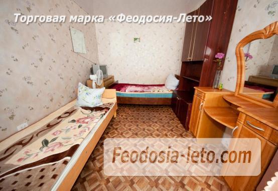 Недорого номера со своим двориком в центре г. Феодосия - фотография № 4