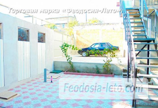 Частный сектор в г. Феодосия по переулку Военно-морскому - фотография № 3