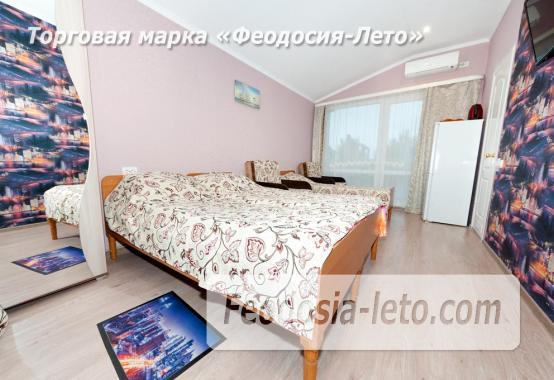 Номера в центре Феодосии, улица Украинская - фотография № 10