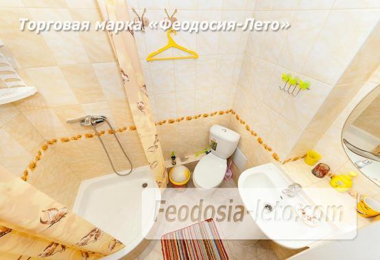 Номера в центре Феодосии, улица Украинская - фотография № 8