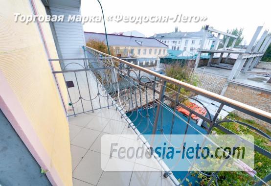 Номера в центре Феодосии, улица Украинская - фотография № 14