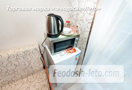 Номера в центре Феодосии, улица Украинская - фотография № 15
