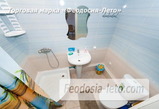 Номера в центре Феодосии, улица Украинская - фотография № 4