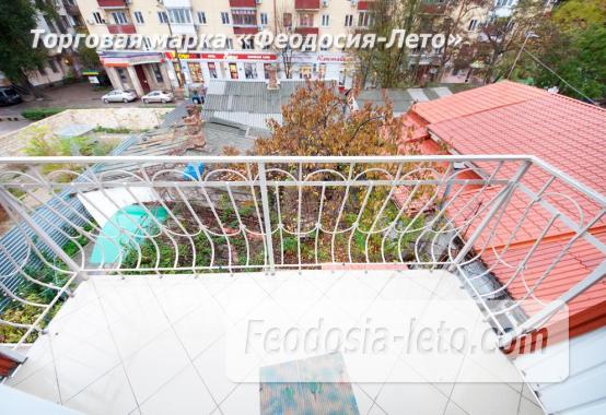 Номера в центре Феодосии, улица Украинская - фотография № 2