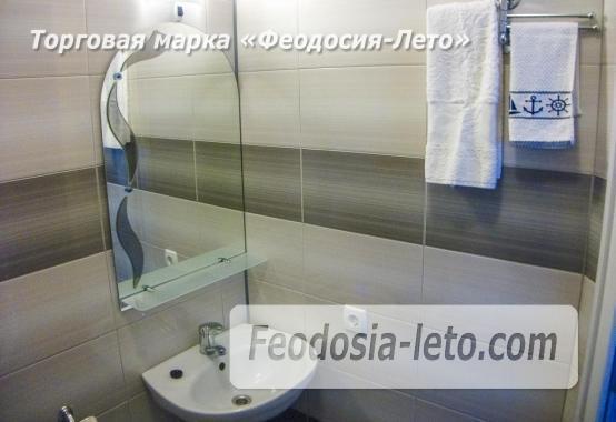 Номера в Орджоникидзе переулок Больничный - фотография № 5