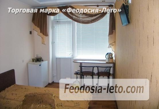 Номера в Орджоникидзе переулок Больничный - фотография № 4