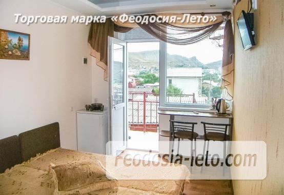 Номера в Орджоникидзе переулок Больничный - фотография № 2