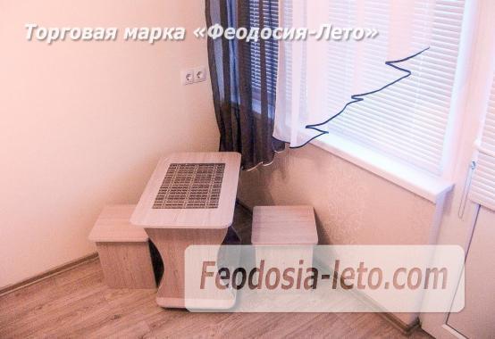 Номера в Орджоникидзе переулок Больничный - фотография № 7