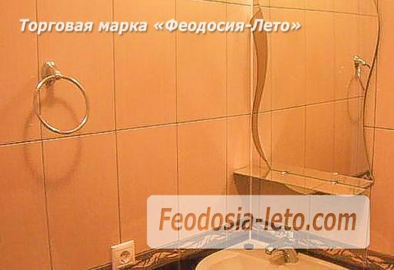 Номера в Орджоникидзе переулок Больничный - фотография № 8
