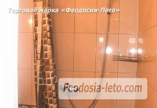 Номера в Орджоникидзе переулок Больничный - фотография № 11