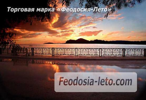Номера в Орджоникидзе переулок Больничный - фотография № 10