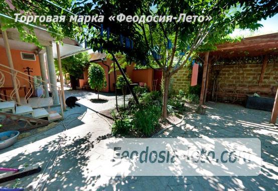 Отель в Береговом,  улица Школьная - фотография № 10