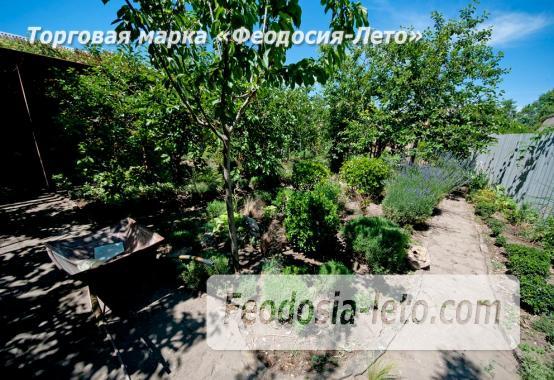 Отель в Береговом,  улица Школьная - фотография № 9