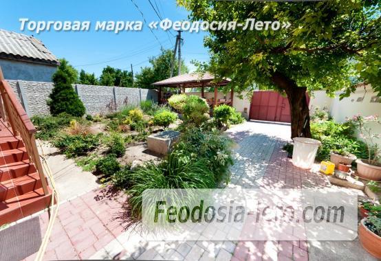 Отель в Береговом,  улица Школьная - фотография № 4