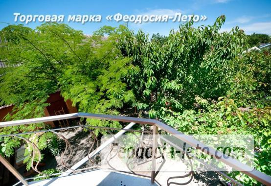 Отель в Береговом,  улица Школьнаям - фотография № 5