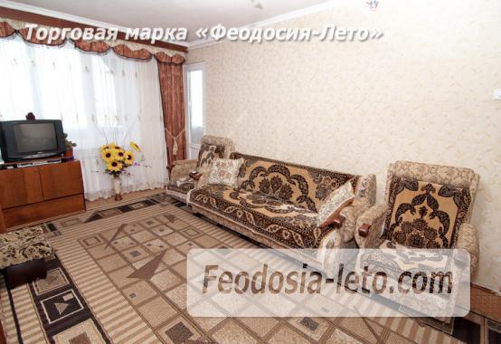Квартира в Феодосии на Золотом пляже - фотография № 3