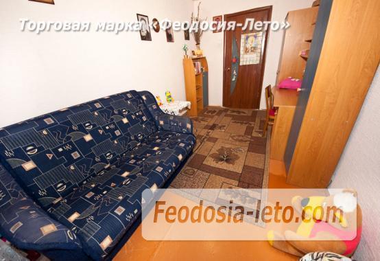 3 комнатная очаровательная квартира на 5 этаже в Феодосии - фотография № 2