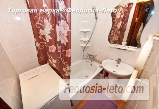 3 комнатная очаровательная квартира на 5 этаже в Феодосии - фотография № 6