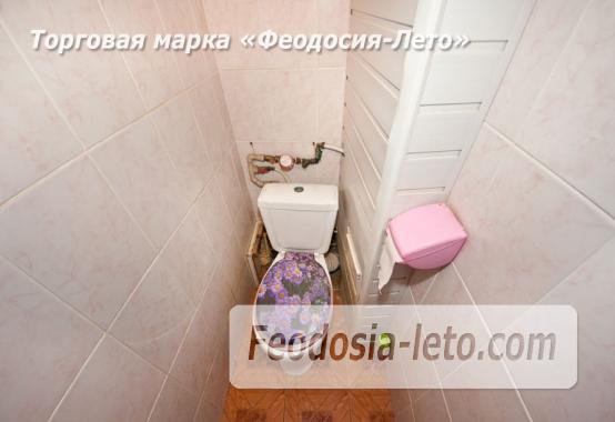 3 комнатная очаровательная квартира на 5 этаже в Феодосии - фотография № 7
