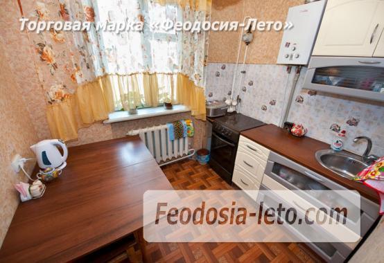 3 комнатная очаровательная квартира на 5 этаже в Феодосии - фотография № 8