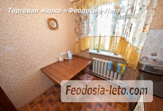 3 комнатная очаровательная квартира на 5 этаже в Феодосии - фотография № 9