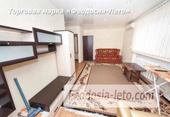 Однокомнатная бесподобная квартира в Феодосии, улица Галерейная, 13 - фотография № 1