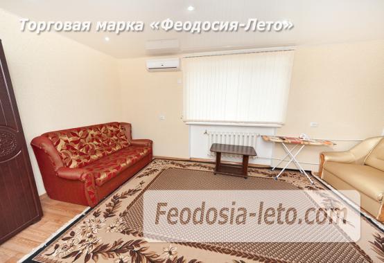 Однокомнатная бесподобная квартира в Феодосии, улица Галерейная, 13 - фотография № 8