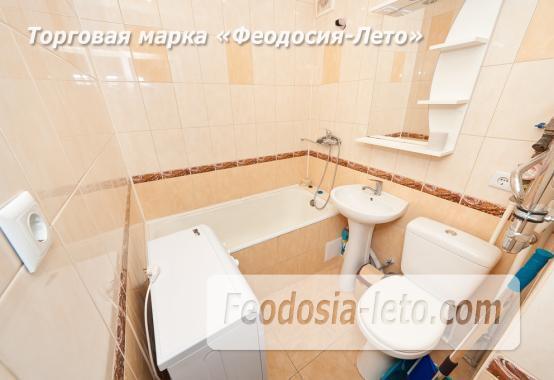 Однокомнатная бесподобная квартира в Феодосии, улица Галерейная, 13 - фотография № 9