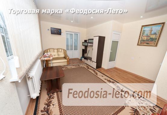 Однокомнатная бесподобная квартира в Феодосии, улица Галерейная, 13 - фотография № 7