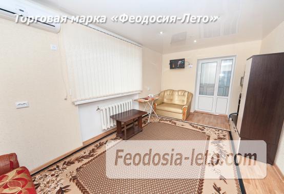 Однокомнатная бесподобная квартира в Феодосии, улица Галерейная, 13 - фотография № 10