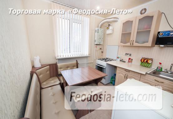 Однокомнатная бесподобная квартира в Феодосии, улица Галерейная, 13 - фотография № 11
