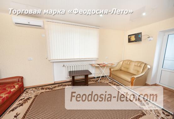 Однокомнатная бесподобная квартира в Феодосии, улица Галерейная, 13 - фотография № 2