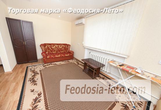 Однокомнатная бесподобная квартира в Феодосии, улица Галерейная, 13 - фотография № 3