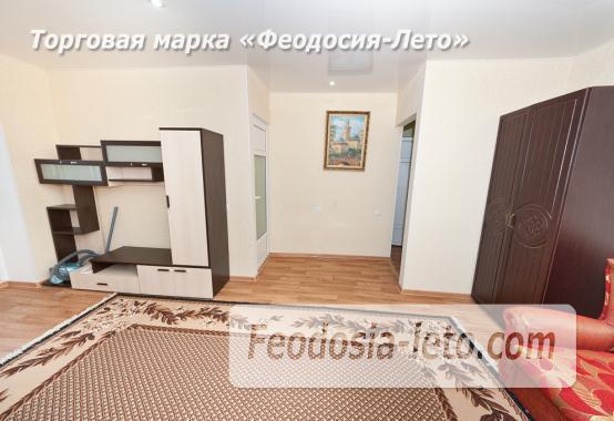 Однокомнатная бесподобная квартира в Феодосии, улица Галерейная, 13 - фотография № 4