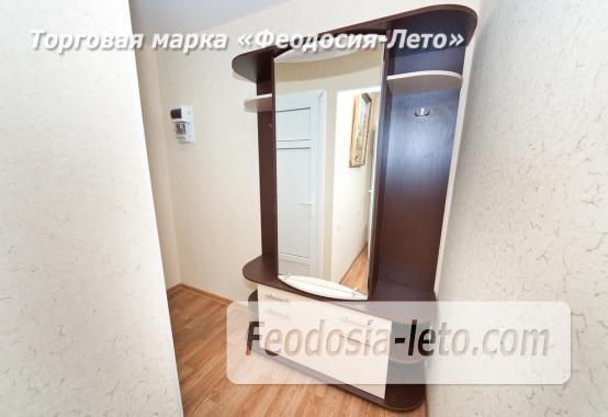 Однокомнатная бесподобная квартира в Феодосии, улица Галерейная, 13 - фотография № 5