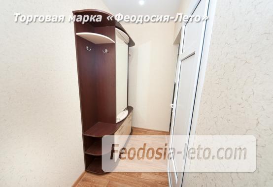 Однокомнатная бесподобная квартира в Феодосии, улица Галерейная, 13 - фотография № 6