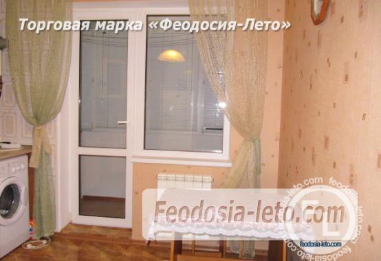 Однокомнатная демократичная квартира в Феодосии, бульвар Старшинова, 8-А - фотография № 5