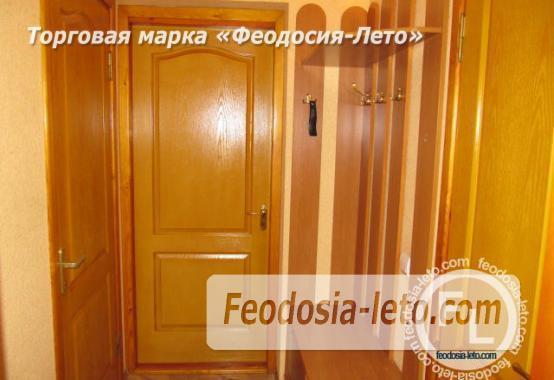 Однокомнатная демократичная квартира в Феодосии, бульвар Старшинова, 8-А - фотография № 9