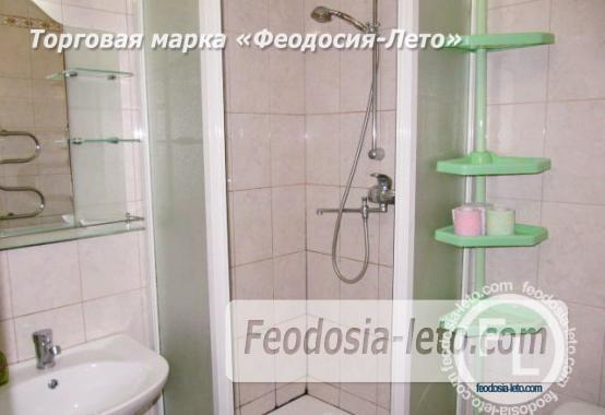 Однокомнатная демократичная квартира в Феодосии, бульвар Старшинова, 8-А - фотография № 11