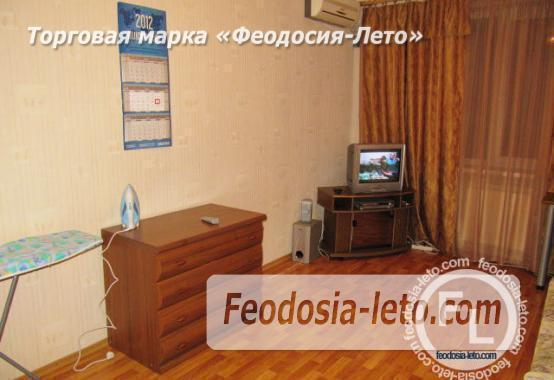 Однокомнатная демократичная квартира в Феодосии, бульвар Старшинова, 8-А - фотография № 2