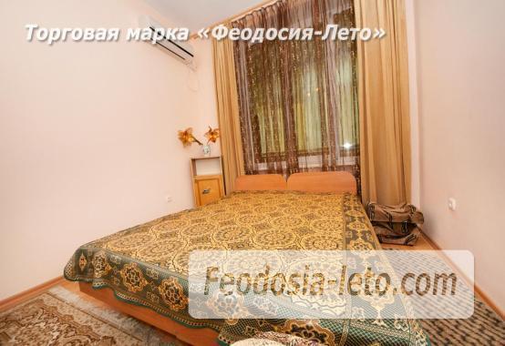 Однокомнатная интереснейшая квартира в Феодосии, улица Федько, 1-А - фотография № 1