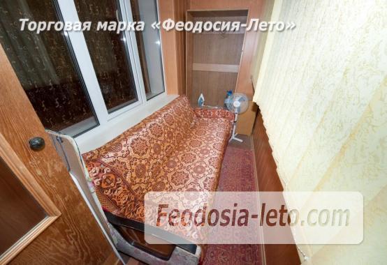 Однокомнатная великолепная квартира в Феодосии, улица Федько, 1-А - фотография № 5