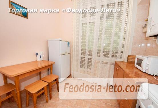 Однокомнатная великолепная квартира в Феодосии, улица Федько, 1-А - фотография № 7